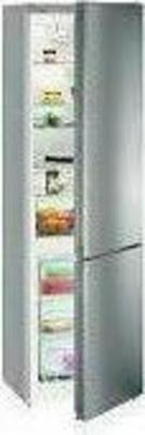 Liebherr CNPel 370 Kühlschrank