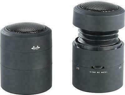 Auvisio MSS-580 Wireless Speaker