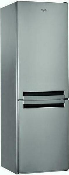 Whirlpool BSNF 8131 OX Refrigerator
