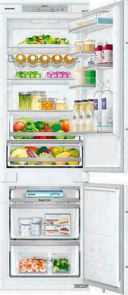 Samsung BRB260030WW refrigerator