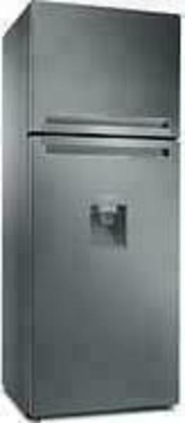 Whirlpool TTNF 8111 OX Aqua Refrigerator
