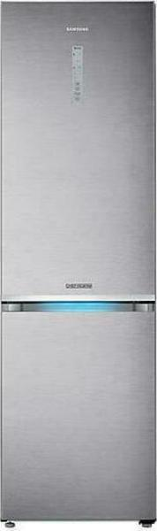 Samsung RB41J7859SR refrigerator