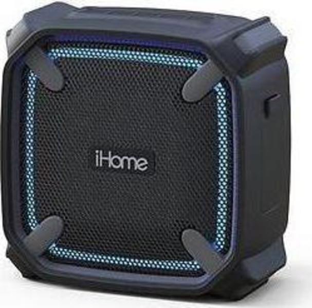 iHome IBT371 wireless speaker