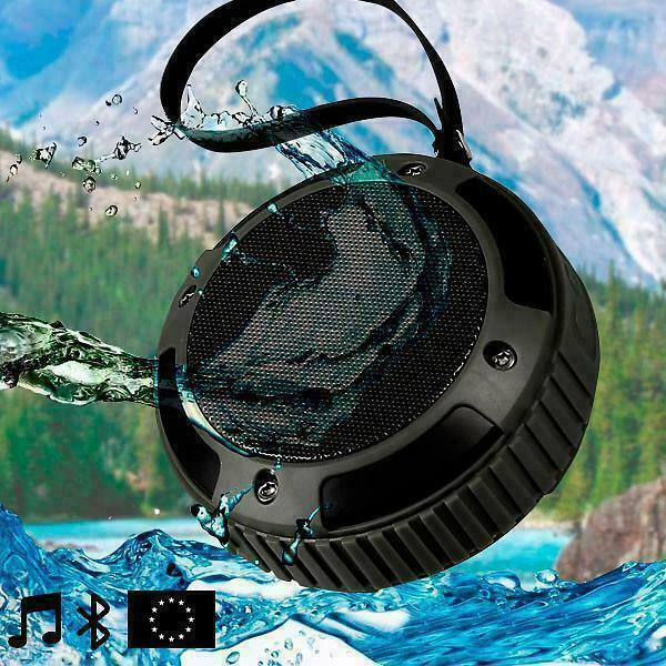 SBS Sport wireless speaker