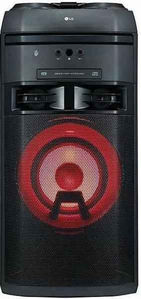 LG Ok55 wireless speaker
