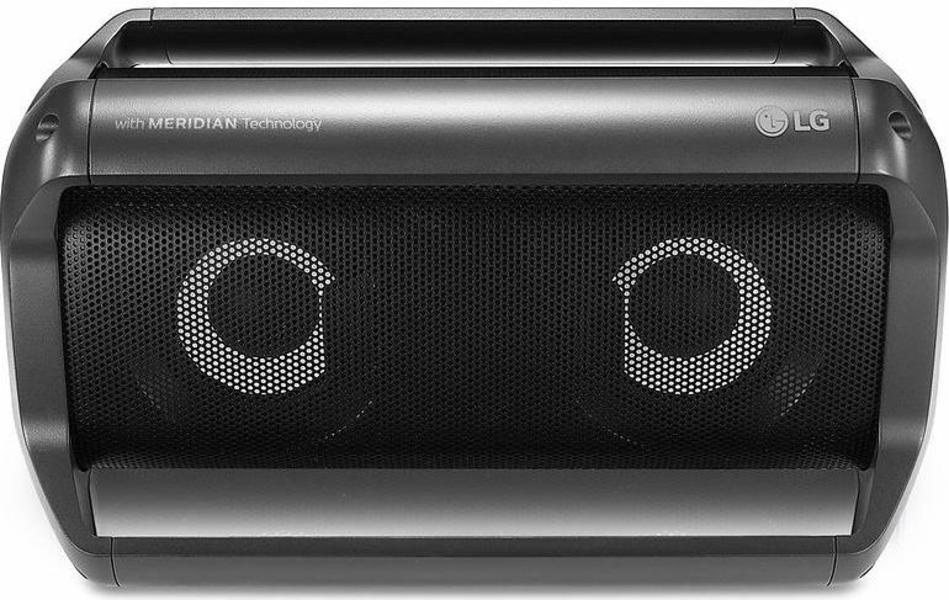 LG PK5 wireless speaker