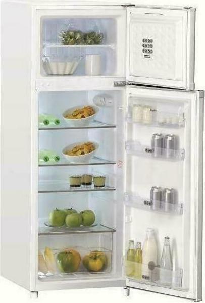 Whirlpool WTE 2512 W Refrigerator