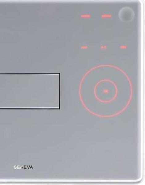 Geneva S wireless speaker