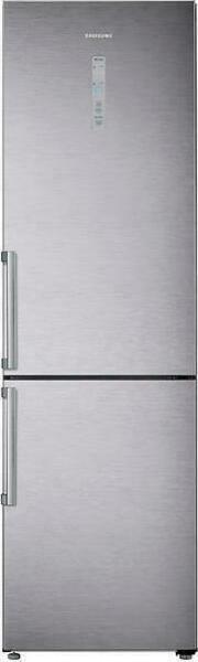 Samsung RB41J7335SR refrigerator
