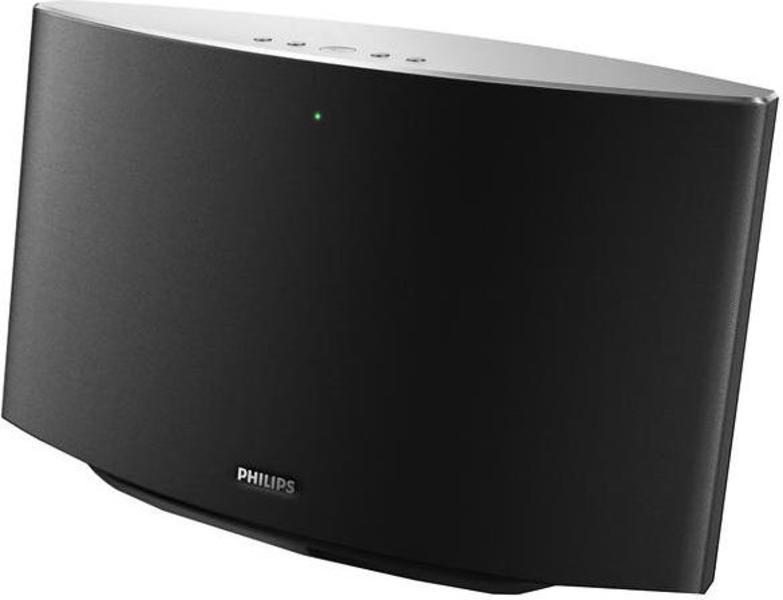 Philips SW750M Wireless Speaker