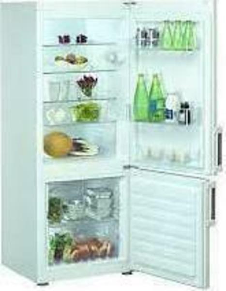 Whirlpool WBE 2614 W Refrigerator