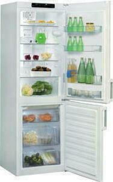 Whirlpool WBE 3325 NF W Refrigerator