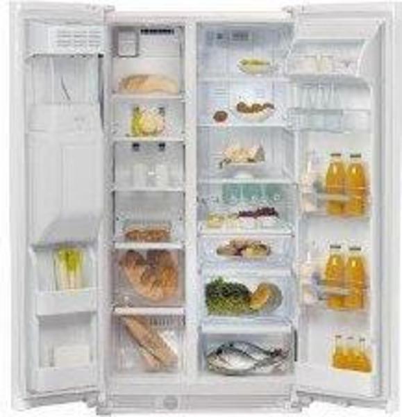 Whirlpool WSN 5586 A+W Refrigerator