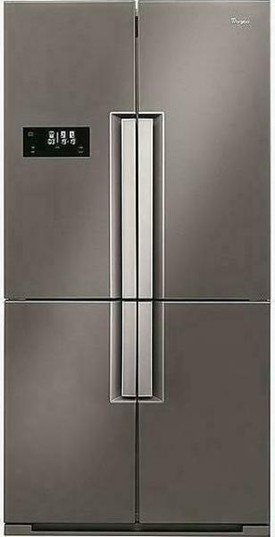 Whirlpool WMD 4001 X Refrigerator