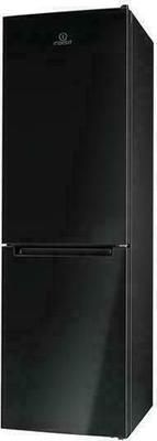 Indesit LI80 FF1 K Kühlschrank