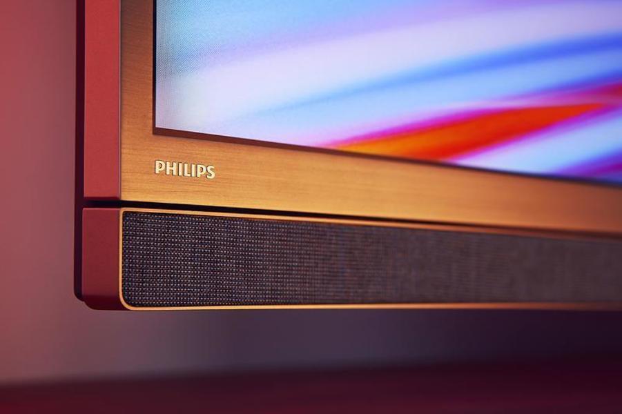 Philips 49PUS8503 tv
