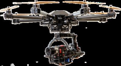 Airborne Robotics AIR6 Drone