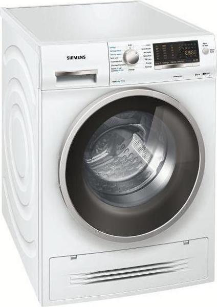 Siemens WD14H462FF Tumble Dryer