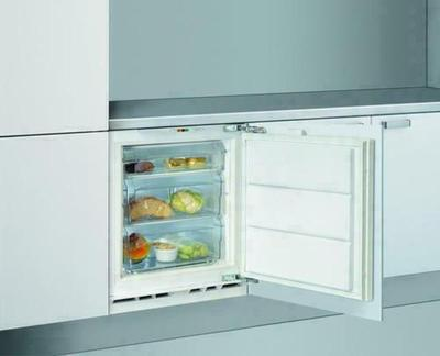 Whirlpool AFB 828 A+ freezer