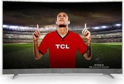 TCL U55P6096 tv