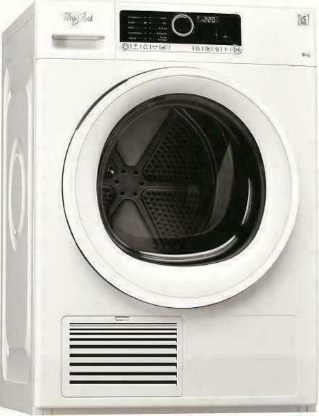 Whirlpool DSCX80110