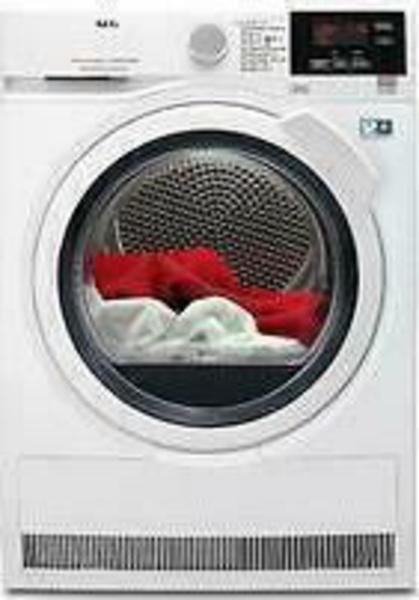 AEG T8DBG84W Tumble Dryer