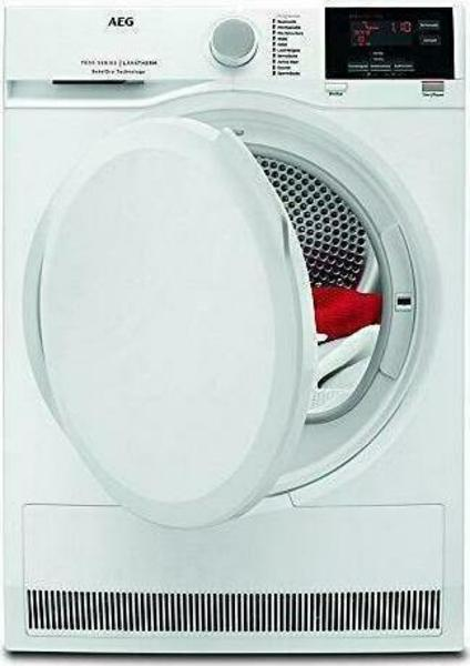 AEG T7DB60470 Tumble Dryer