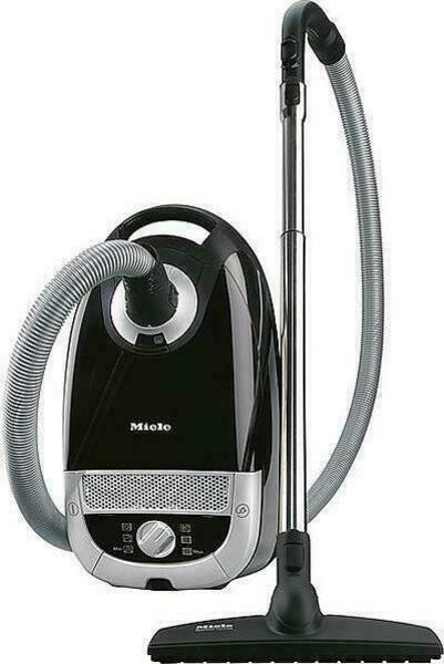 Miele Complete C2 Parquet Ecoline vacuum cleaner