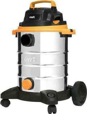 EWT CS 3 Comfort Vacuum Cleaner