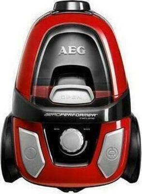 AEG ErgoEasy AE9910EL Vacuum Cleaner