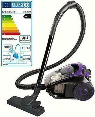 Domoclip DOH111 Vacuum Cleaner