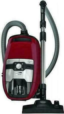 Miele Blizzard CX1 EcoLine Vacuum Cleaner