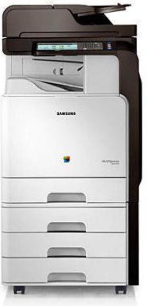 Samsung HP CLX-8650ND multifunction printer