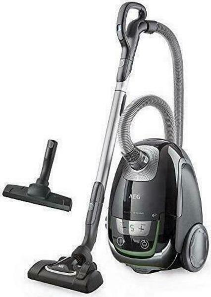 AEG VX8-4-ÖKO vacuum cleaner