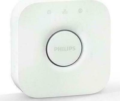 Philips Hue Bridge Controller