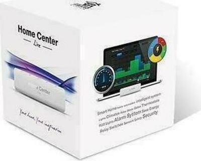Fibaro Home Center Lite Controller