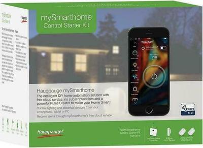 Hauppauge mySmarthome Control Starter Kit Controller