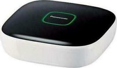 Panasonic KX-HNB600 Controller