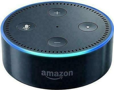 Amazon Echo Dot (2e Génération)
