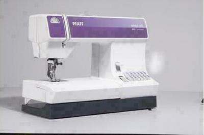 Pfaff Select 4.0 Sewing Machine