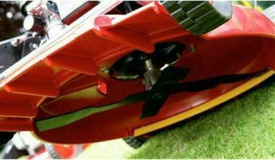 Klippo Champion Lawn Mower
