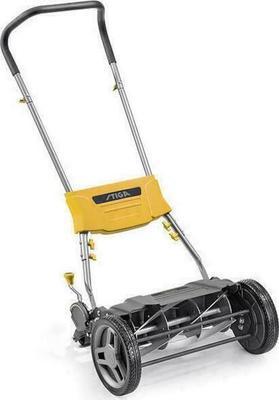Stiga SCM 440 FS Lawn Mower