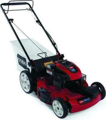Toro Recycler 55 lawn mower
