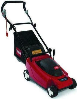 Toro Electric 36 lawn mower