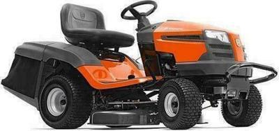 Husqvarna TC 238 Ride On Lawn Mower