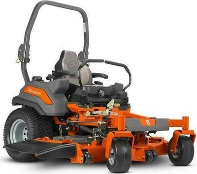Husqvarna Z560X Ride-on Lawn Mower