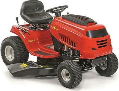 Wolf Garten Expert E13.96H Ride-on Lawn Mower