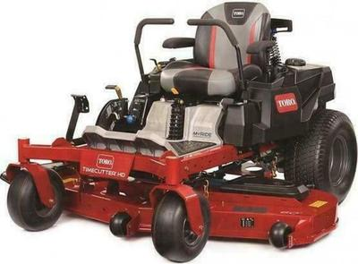 Toro TimeCutter XS 5450 ride-on lawn mower