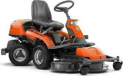 Husqvarna Rider 316T AWD (excl. cutting deck) Ride-on Lawn Mower