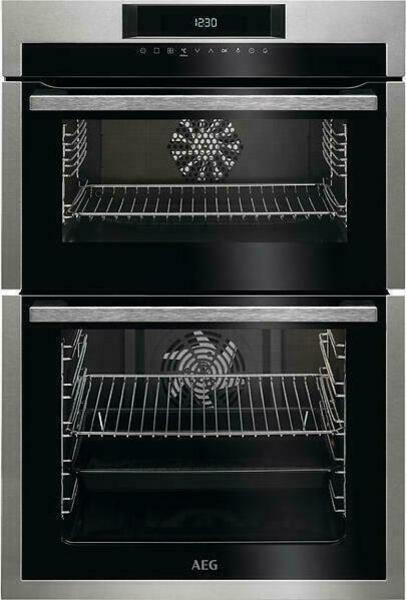 AEG DCE731110M wall oven